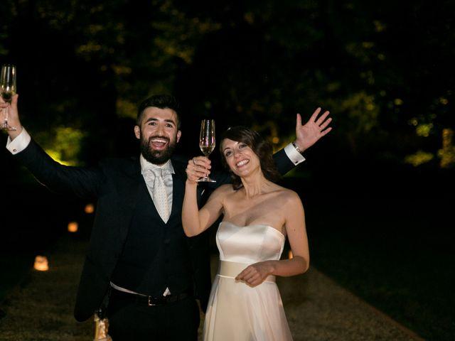 Il matrimonio di Luca e Marta a Cassinetta di Lugagnano, Milano 29