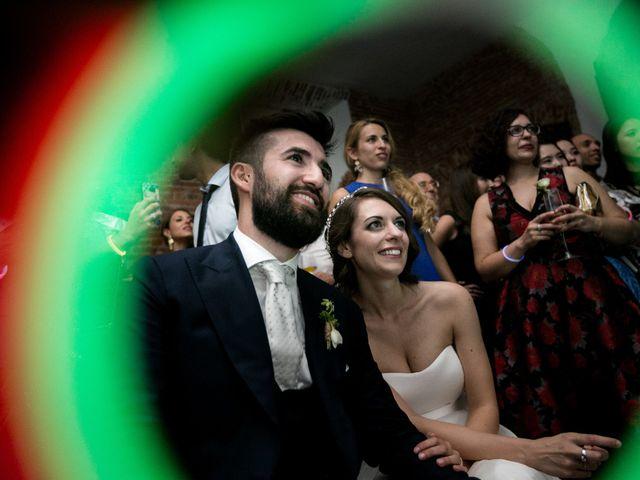 Il matrimonio di Luca e Marta a Cassinetta di Lugagnano, Milano 30