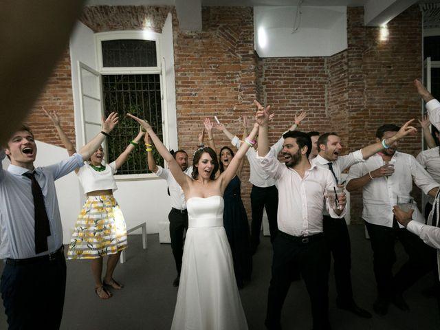 Il matrimonio di Luca e Marta a Cassinetta di Lugagnano, Milano 36