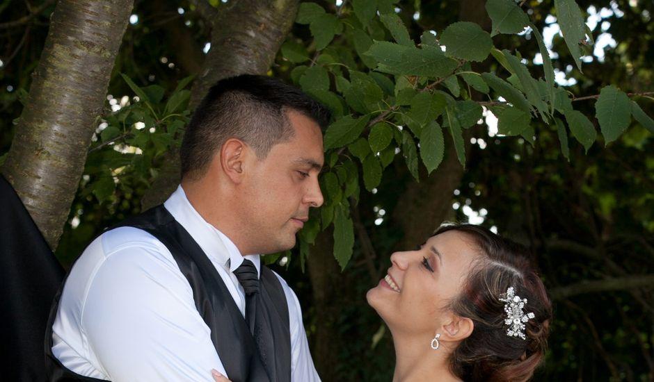 Il matrimonio di Silvia e Martin a Corbetta, Milano