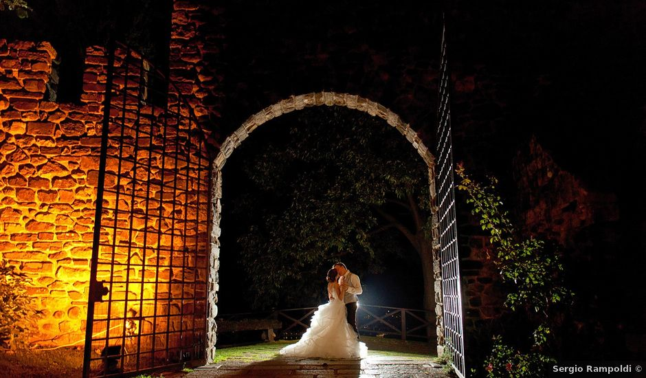 Il matrimonio di Stefano e Giusy a Calolziocorte, Lecco