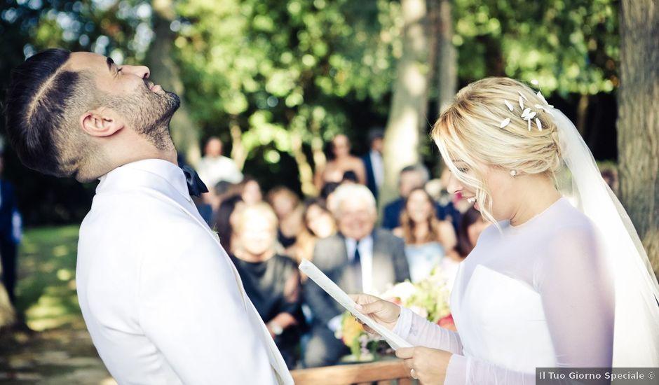Il matrimonio di Luca e Martina a Cattolica, Rimini
