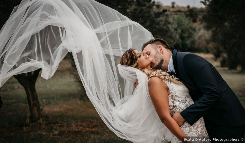 Il matrimonio di Nabila e Nicholas a Roma, Roma