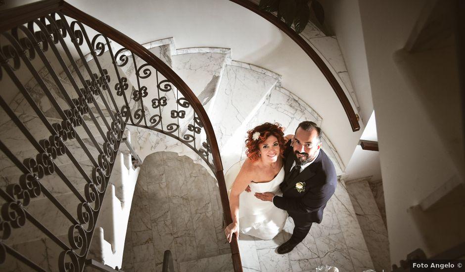 Il matrimonio di Emanuela e Antonio a Pescara, Pescara
