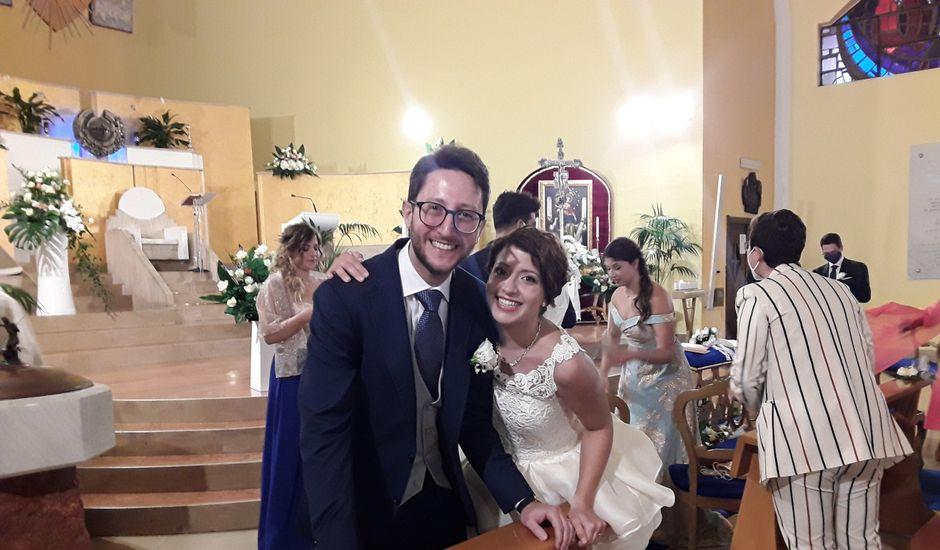 Il matrimonio di Federico e Maria a Salerno, Salerno