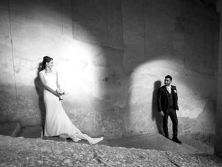 Le nozze di Marta e Matteo