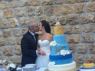 Le nozze di Elena e Andrea  2