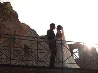 Le nozze di Martina e Antonio 3