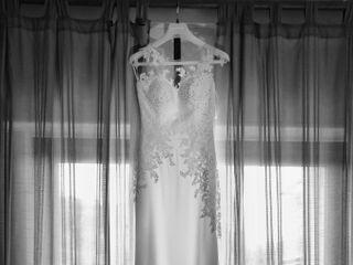 Le nozze di Eleonora e Fabrizio 1