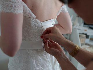Le nozze di Alessia e Ivan 2