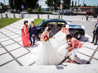 Le nozze di Agnese e Daniele 3