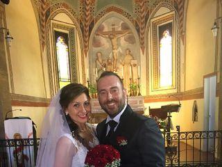 Le nozze di Romina e Simone 2