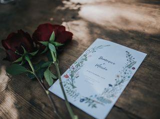 Le nozze di Marika e Domenico 2