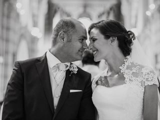 Le nozze di Daniela e Amedeo