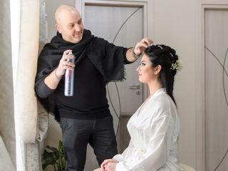 Le nozze di Giovanna e Armando 2