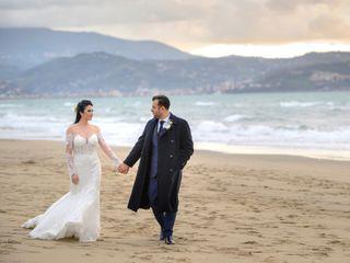 Le nozze di Giovanna e Armando