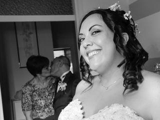 Le nozze di Anna e Pasku 2