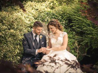 Le nozze di Veronica e Mattia 2