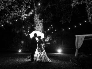 Le nozze di Sandra e Davide