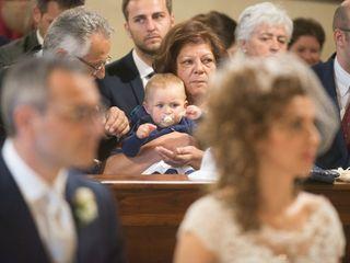 le nozze di Francesca e Rossano 2