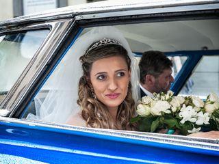 le nozze di Ingrid e Marco 2