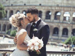 Le nozze di Giosiana e Matteo