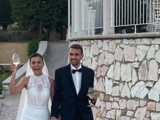 Le nozze di Paolo e Giulia 3