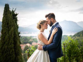 Le nozze di Samuela e Andrea
