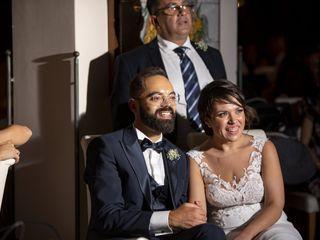 Le nozze di Serena e Claudio 2