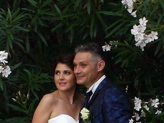 Le nozze di Monica e Aldo 1