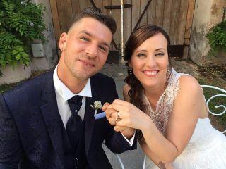 le nozze di Valentina e Marko 1