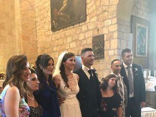le nozze di Valentina e Marko 3