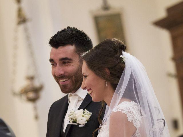 Il matrimonio di Matteo e Marta a Feltre, Belluno 29