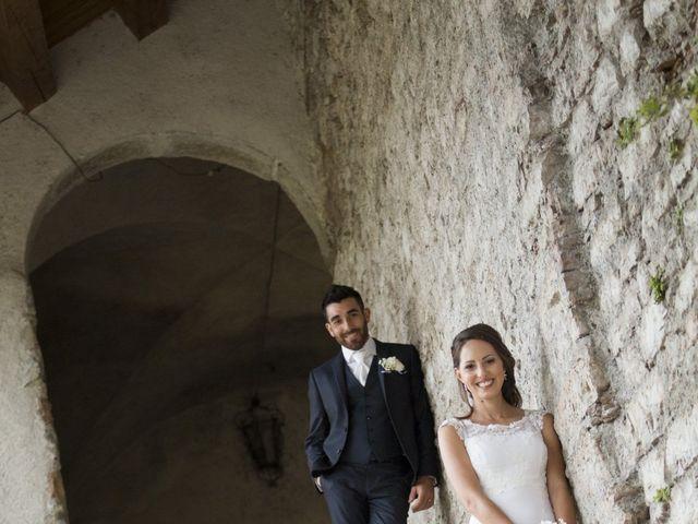 Il matrimonio di Matteo e Marta a Feltre, Belluno 39
