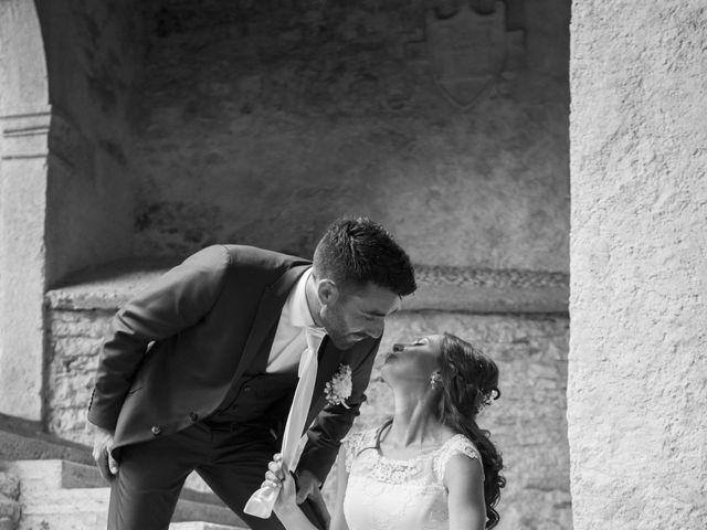 Il matrimonio di Matteo e Marta a Feltre, Belluno 40