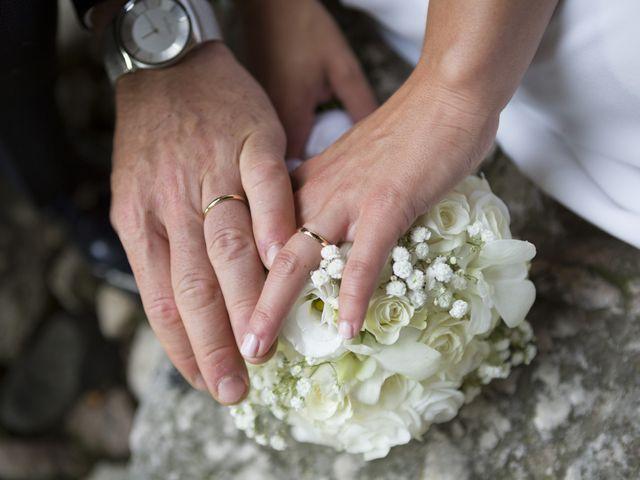 Il matrimonio di Matteo e Marta a Feltre, Belluno 41