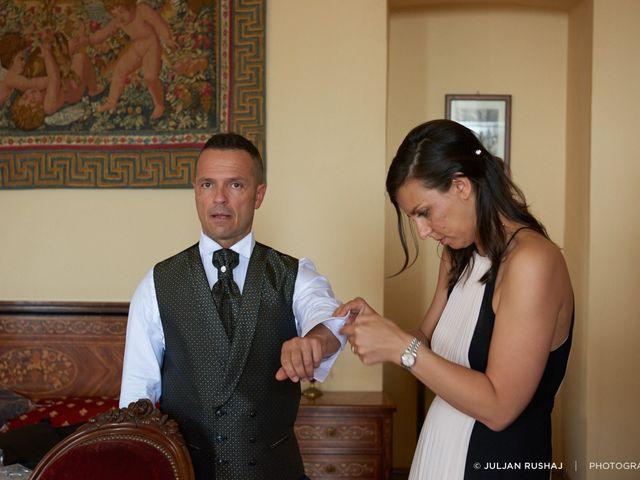 Il matrimonio di Fabry e Alex a Chignolo Po, Pavia 2