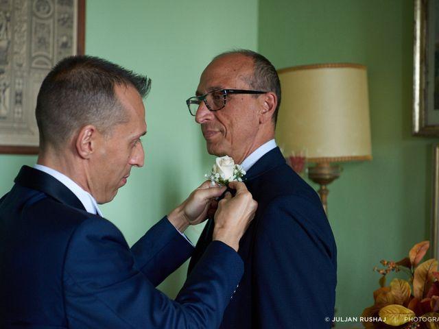 Il matrimonio di Fabry e Alex a Chignolo Po, Pavia 7