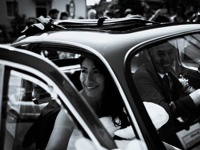Il matrimonio di Andrea e Antonella a Curtatone, Mantova 6