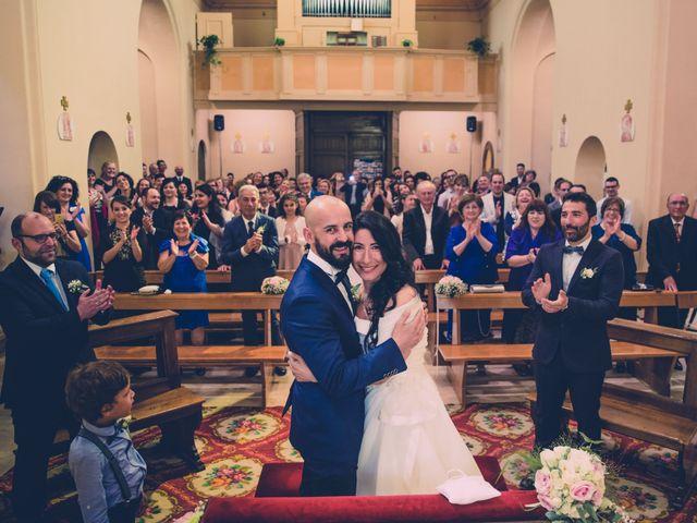 Il matrimonio di Andrea e Antonella a Curtatone, Mantova 7