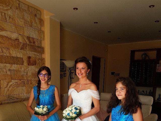 Il matrimonio di Andrea  e Elena a Palermo, Palermo 6