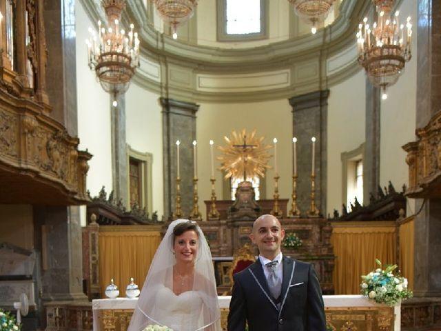 Il matrimonio di Andrea  e Elena a Palermo, Palermo 9