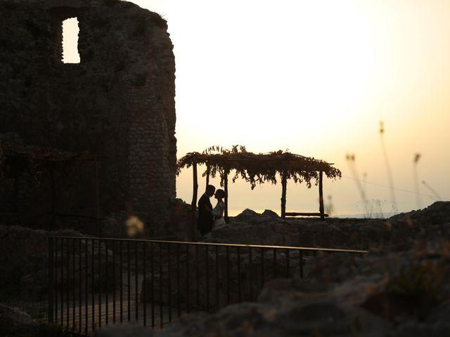Il matrimonio di Antonio e Martina a Napoli, Napoli 1