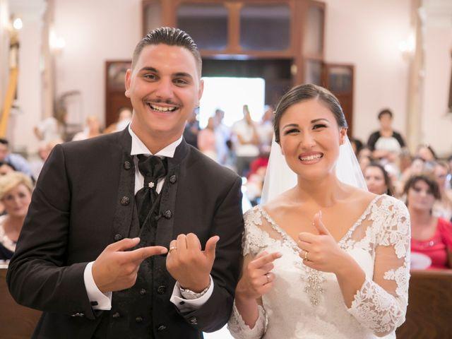 Il matrimonio di Antonio e Martina a Napoli, Napoli 2