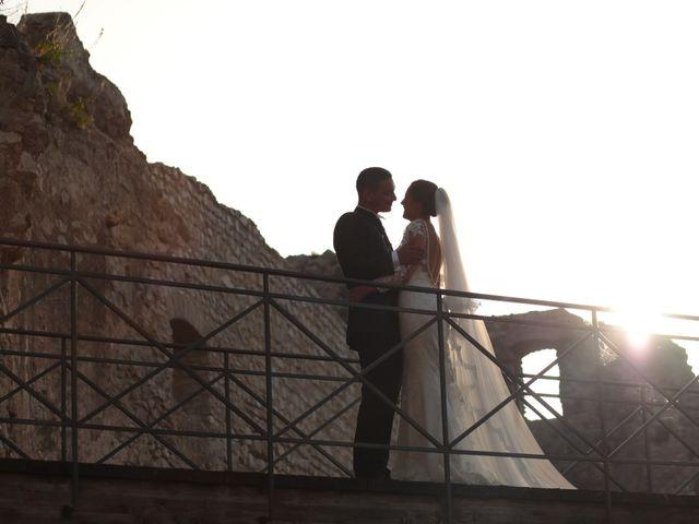 Il matrimonio di Antonio e Martina a Napoli, Napoli 3