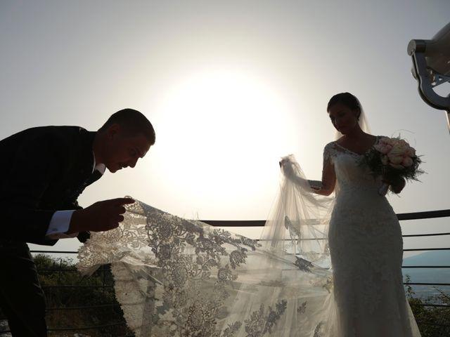 Il matrimonio di Antonio e Martina a Napoli, Napoli 10