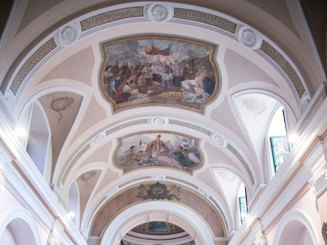 Il matrimonio di Antonio e Martina a Napoli, Napoli 14