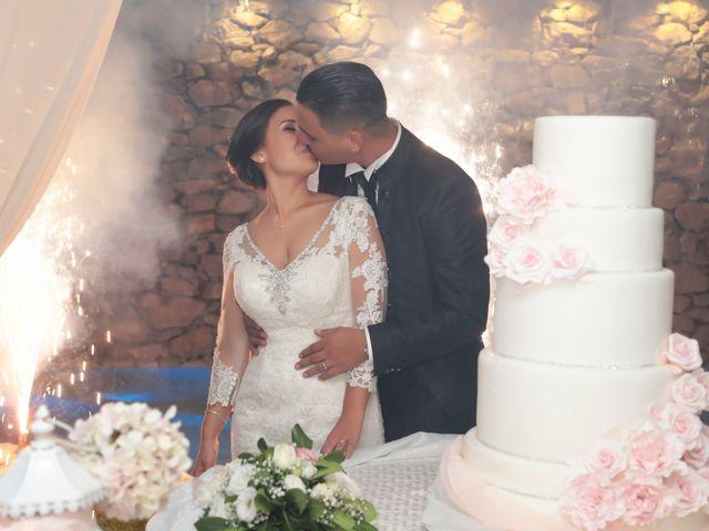 Il matrimonio di Antonio e Martina a Napoli, Napoli 16