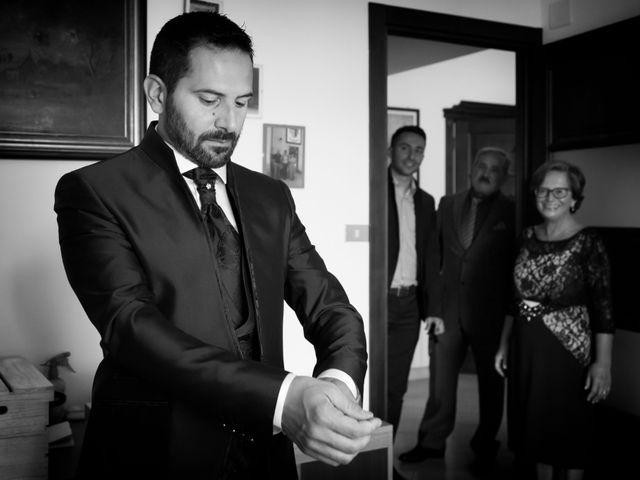 Il matrimonio di Fabrizio e Eleonora a Millesimo, Savona 19