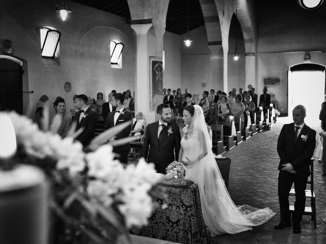 Il matrimonio di Fabrizio e Eleonora a Millesimo, Savona 23